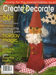 Create&DecorateHoliday2011COVER