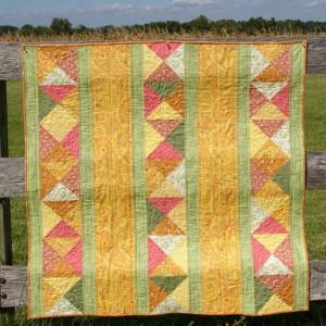 Grape Basket Quilt Patterns - Free Quilt Pattern